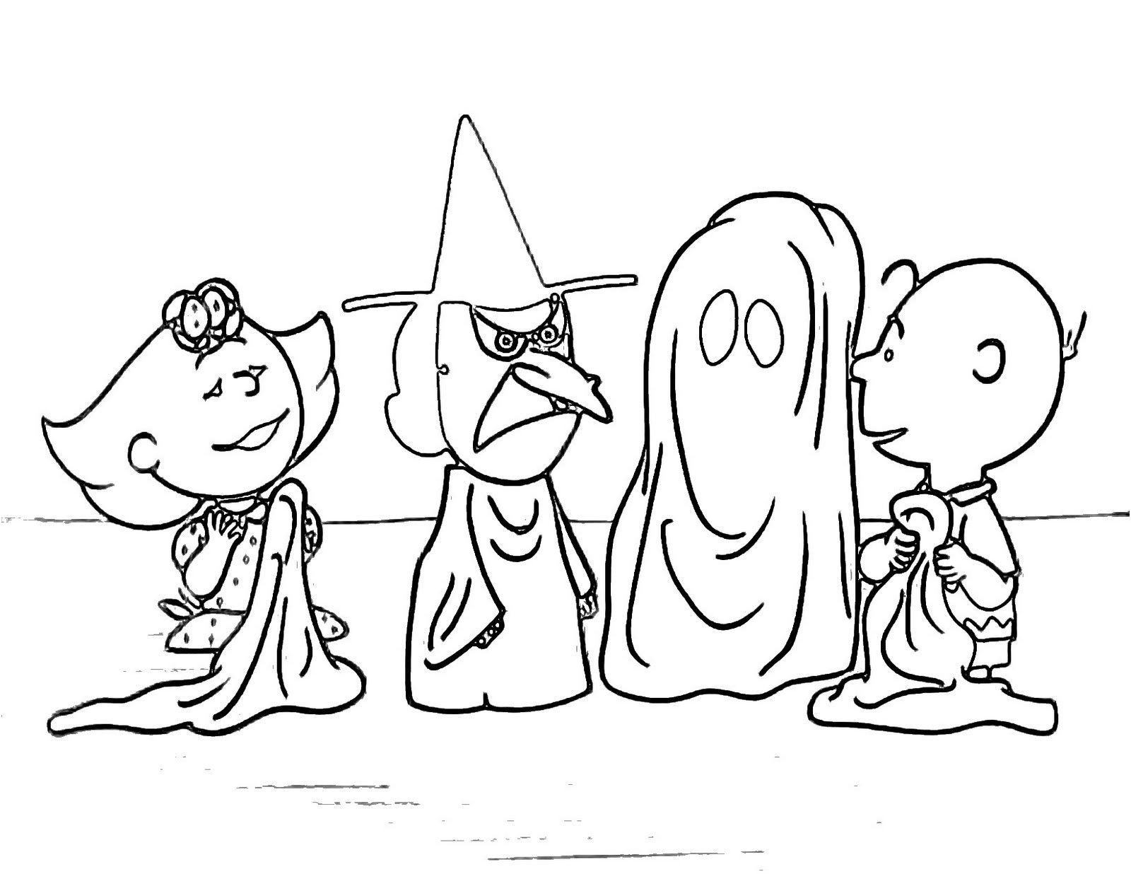 Halloween Coloring Pages Vampire 1
