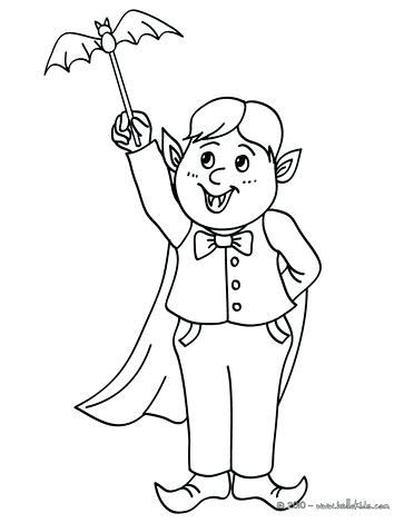 Halloween Frankenstein Coloring Pages 39